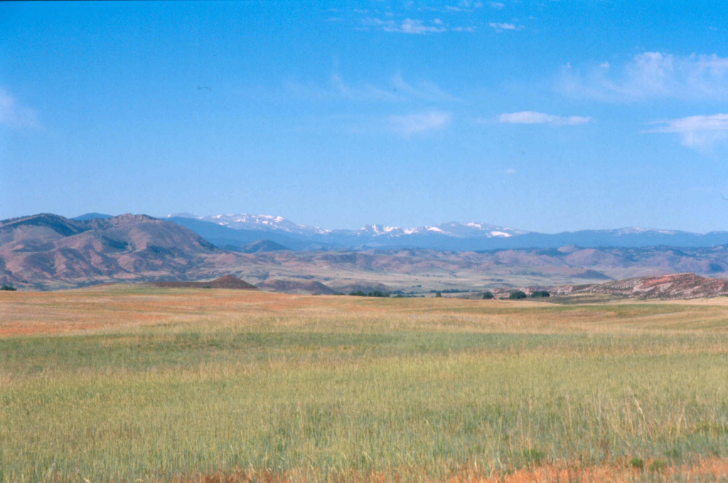 Image 1: Roberts Ranch Conservation Easement