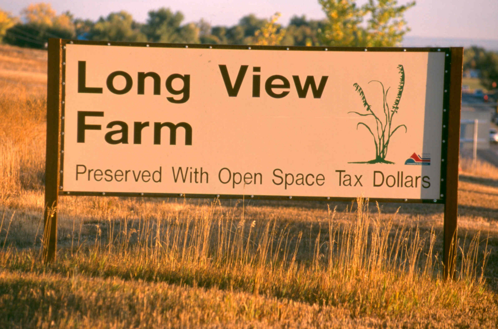 Image 2: Long View Farm Open Space