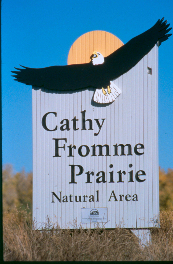 Imagen 1: Cathy Fromme Prairie