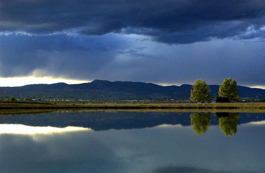Image 5: Fossil Creek Reservoir Regional Open Space