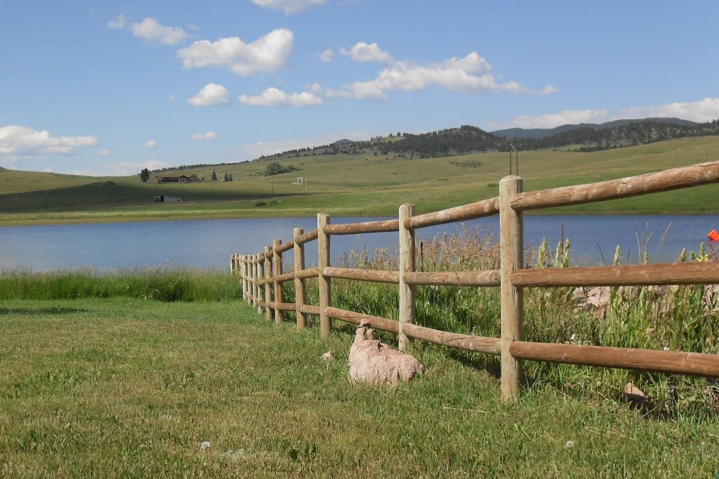 Image 12: Pinewood Reservoir