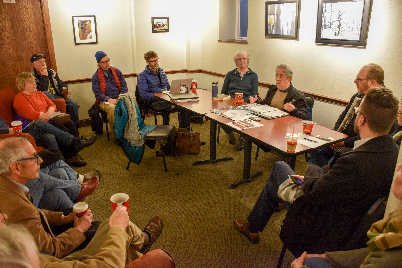 Community Meetings | Larimer County