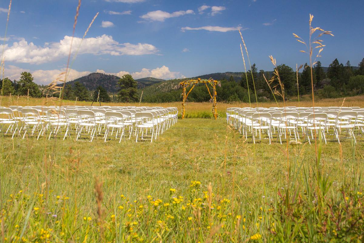 Image 6: Weddings in Estes Park