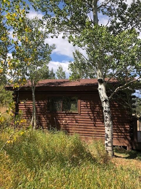 Image 5: Estes cabin
