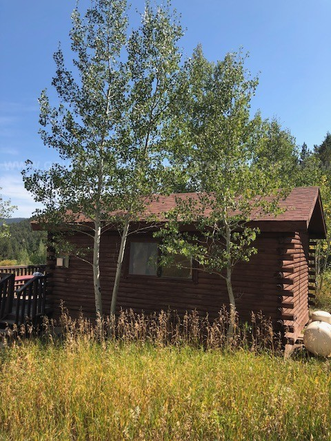 Image 7: Estes cabin