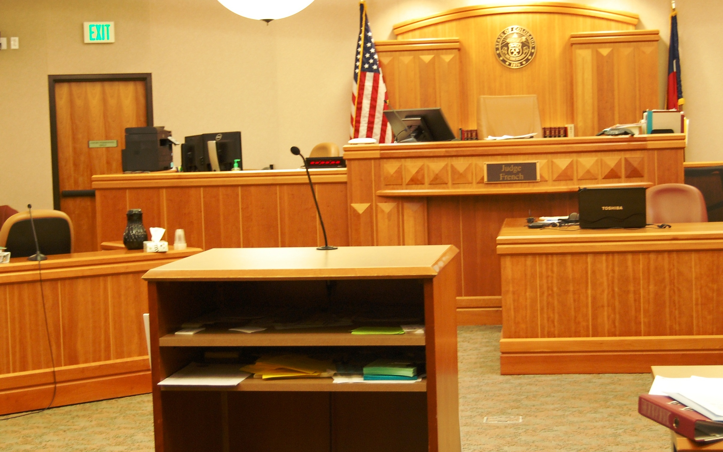 Image 7: Adult District Court