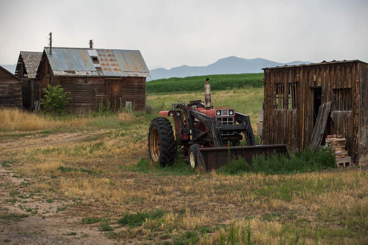 Image 2: Little Thompson Farm