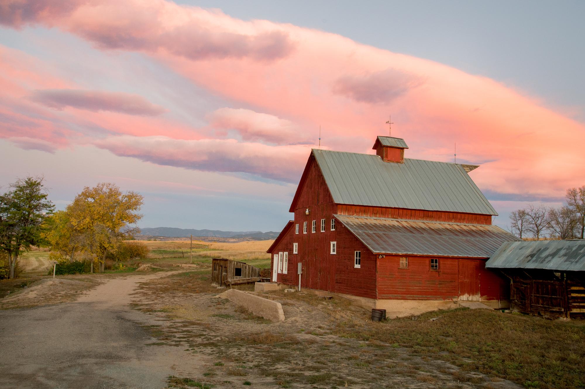 Image 3: Little Thompson Farm
