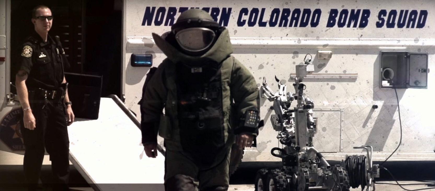 Imagen 6: Escuadrón de Bombas