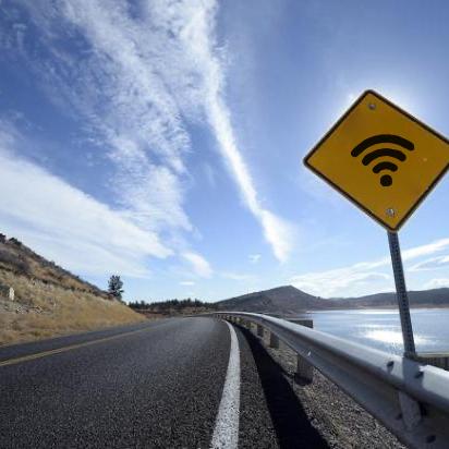 Broadband Contact