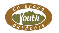 Enlace de Colorado Youth Outdoors