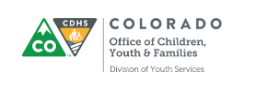 Colorado Division of Youth Services  link