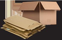 Image 5: Corrugated Cardboard