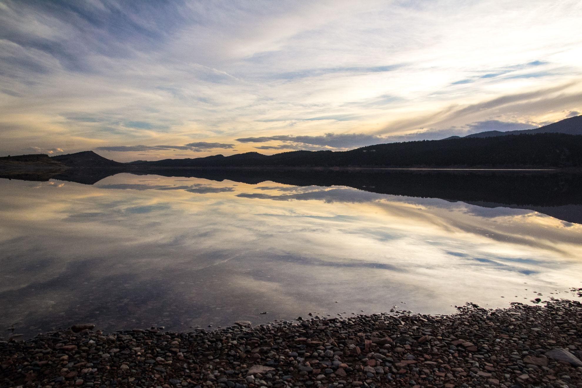 Image 4: Carter Lake