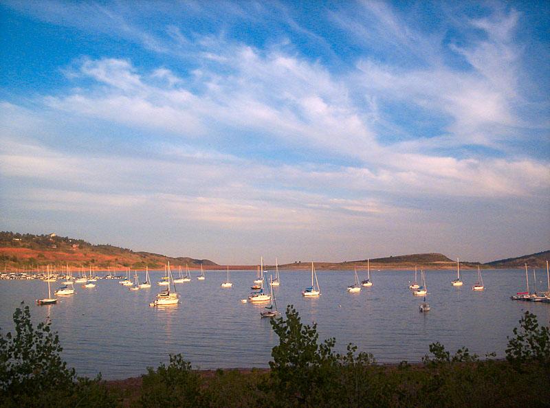 Image 5: Carter Lake