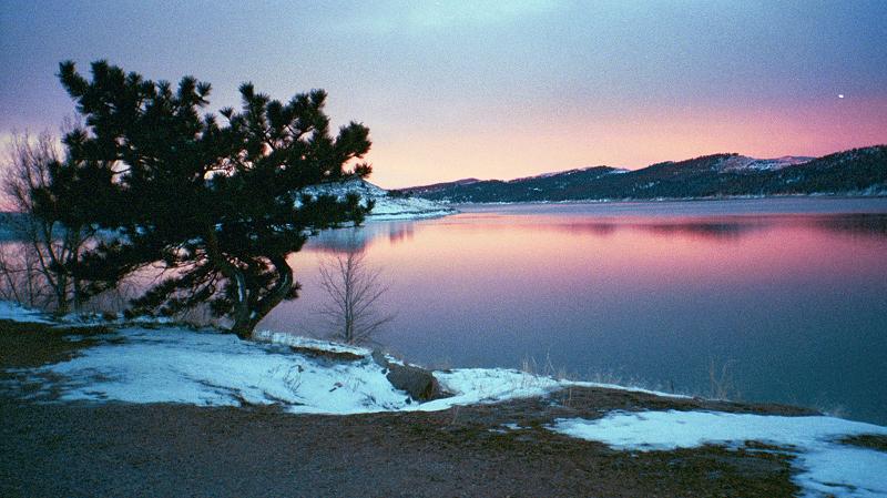 Image 6: Carter Lake