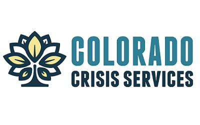 Colorado Crisis Services link
