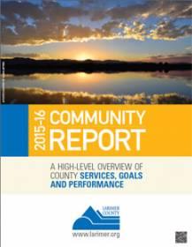2015-2016 Community Report link