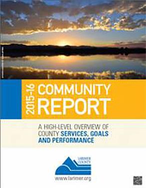 Enlace del Informe de la comunidad 2015-2016