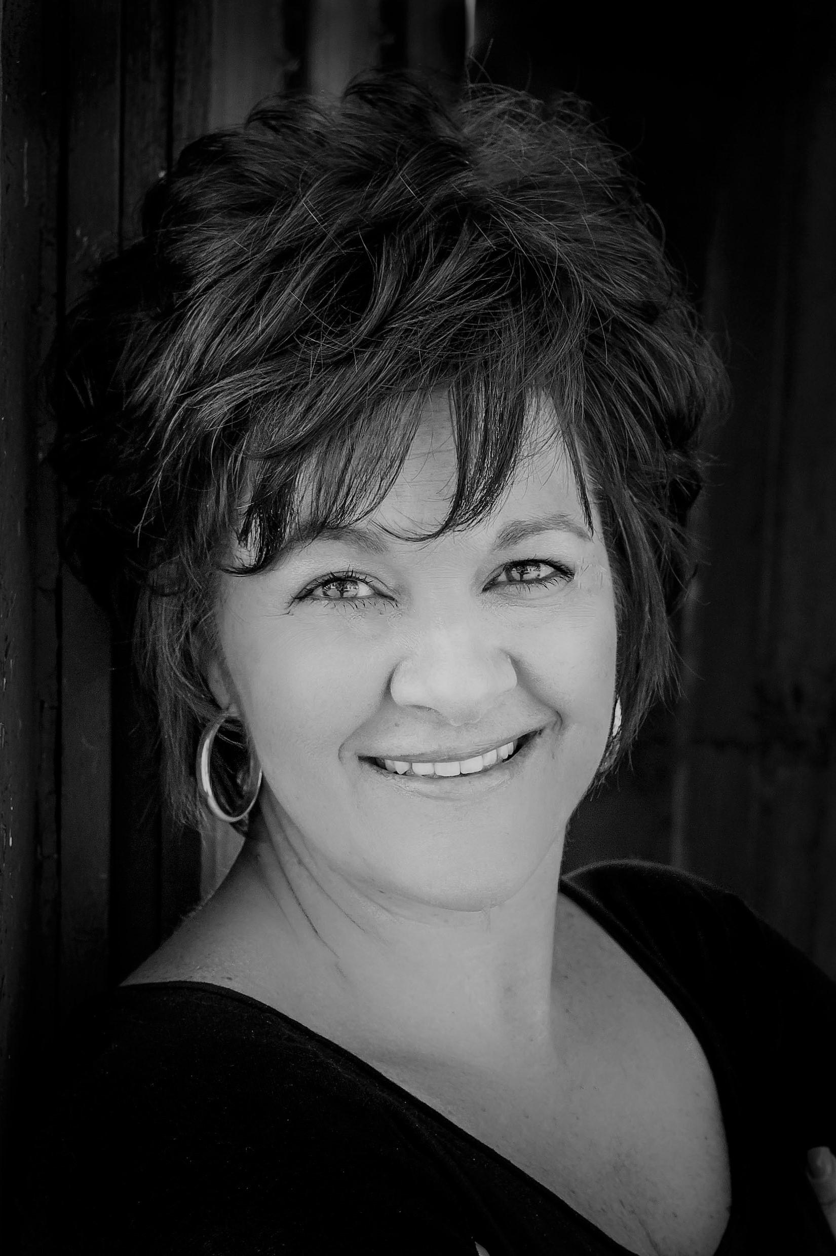 Image 1: Laurie E. Stolen, MA               Behavioral Health Services Director