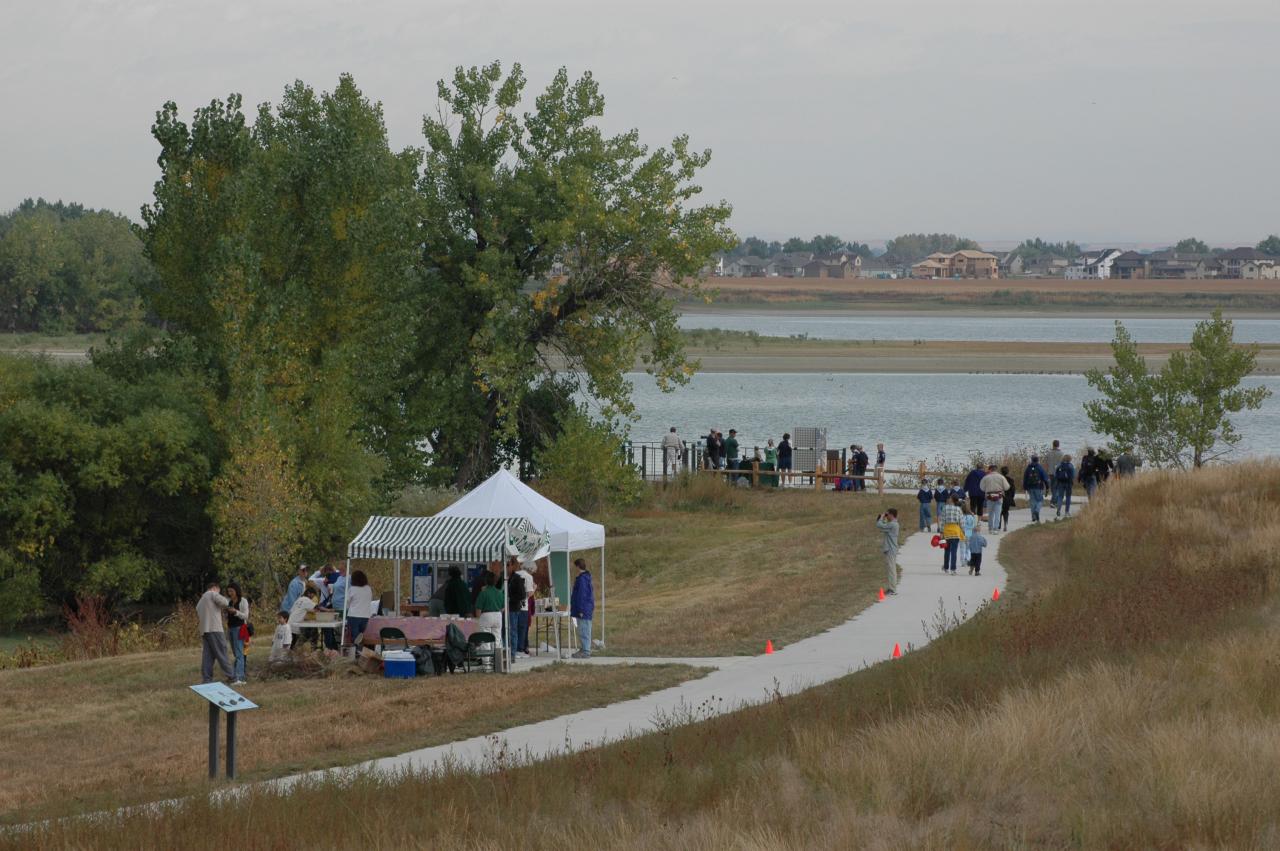 Image 6: Fossil Creek Reservoir Regional Open Space