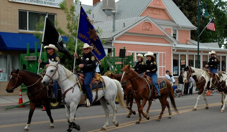 Imagen 2: Posse del Sheriff