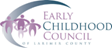 Logotipo de ECC