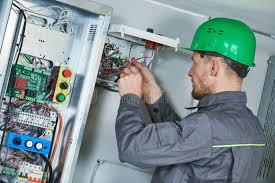 Electrical Inspections and Permits link