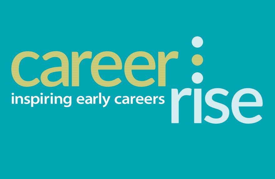 Conéctese con el enlace CareerRise