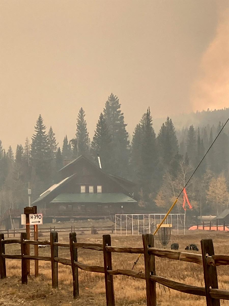 Imagen 3: Fuego