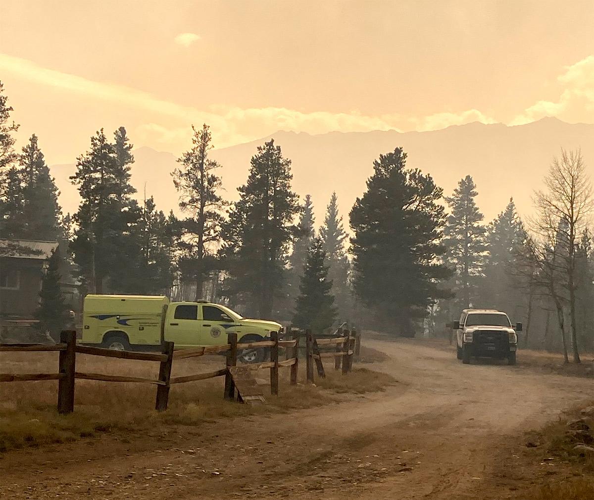 Imagen 5: Fuego