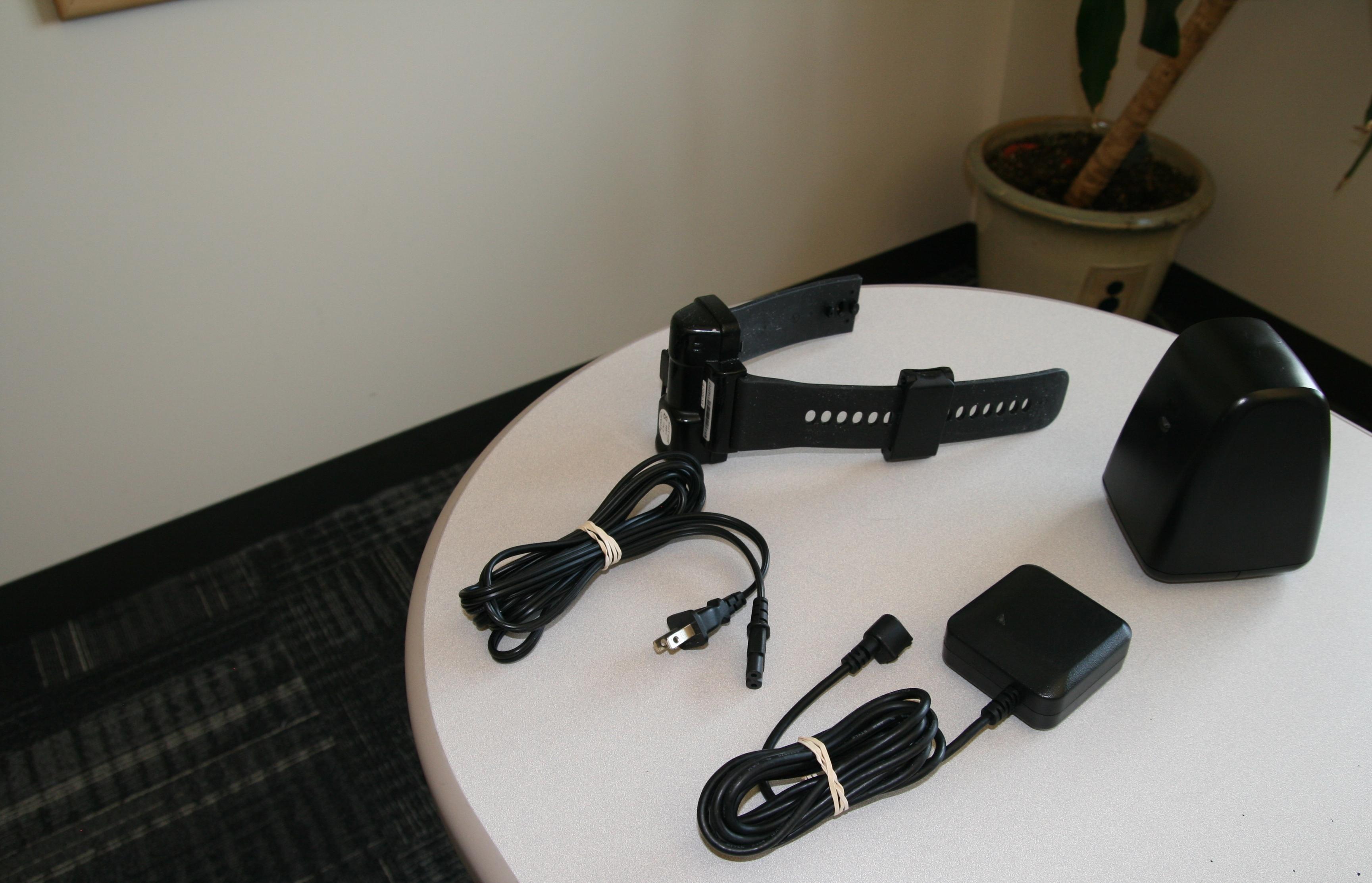Image 3: GPS Unit