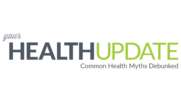 Your Health Update link