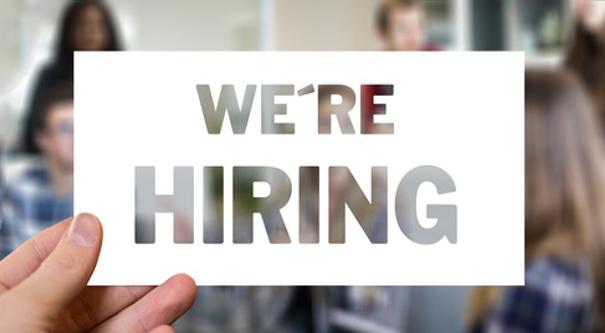 Job Opportunities link