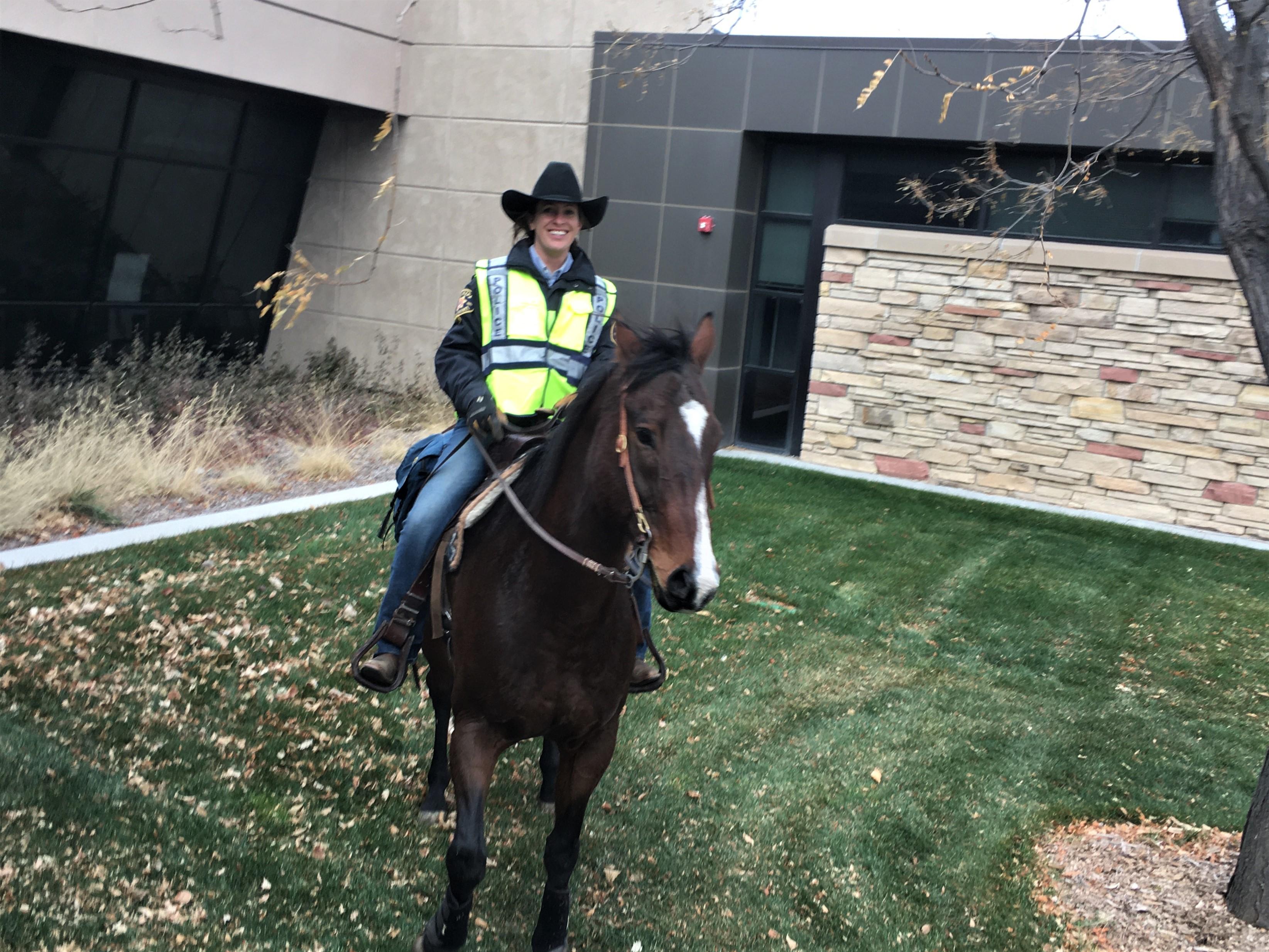 Imagen 9: Posse del Sheriff