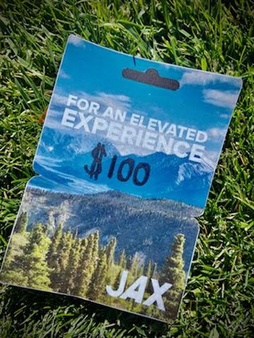 Imagen 2: Tarjeta de regalo de Jax