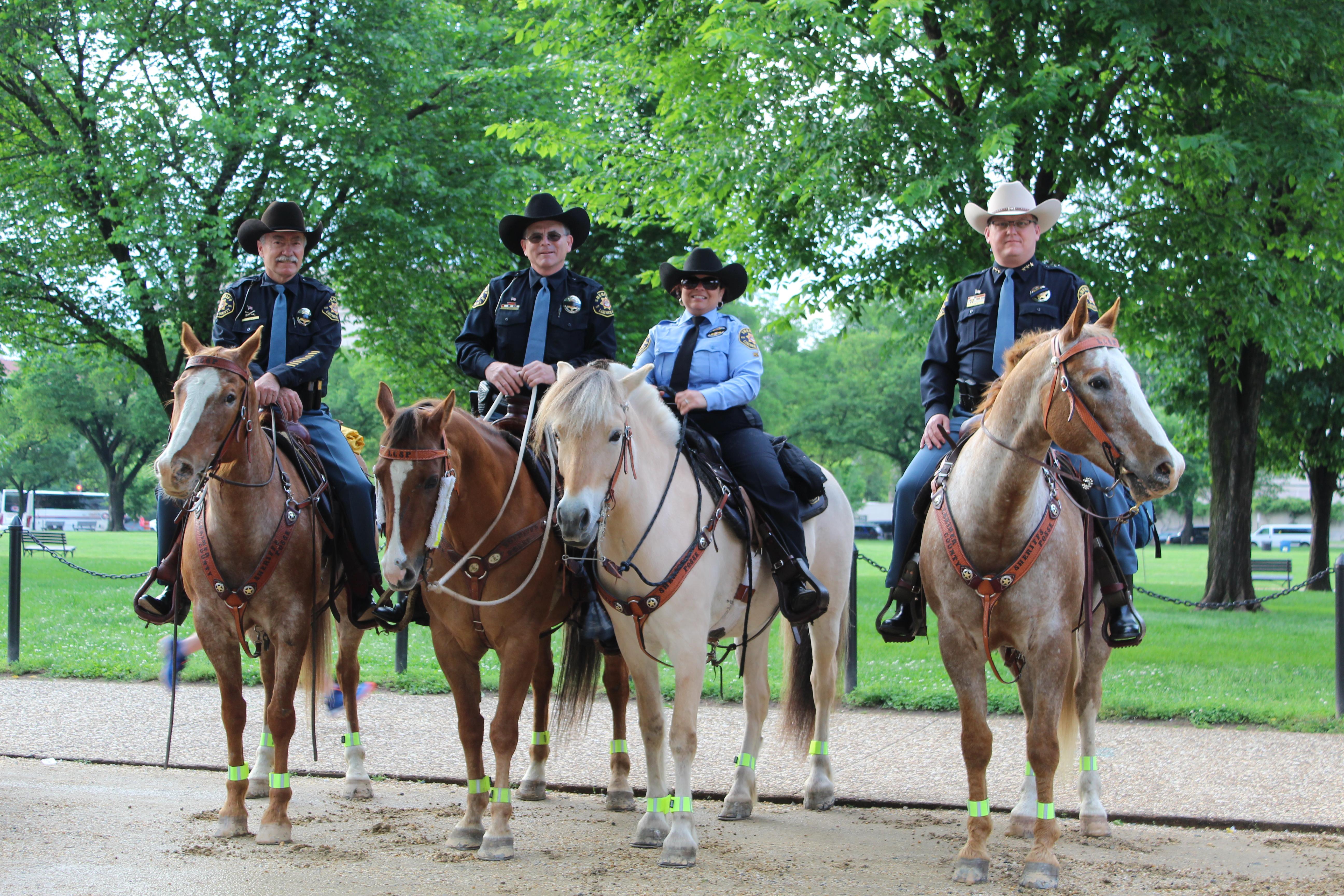 Imagen 10: Posse del Sheriff