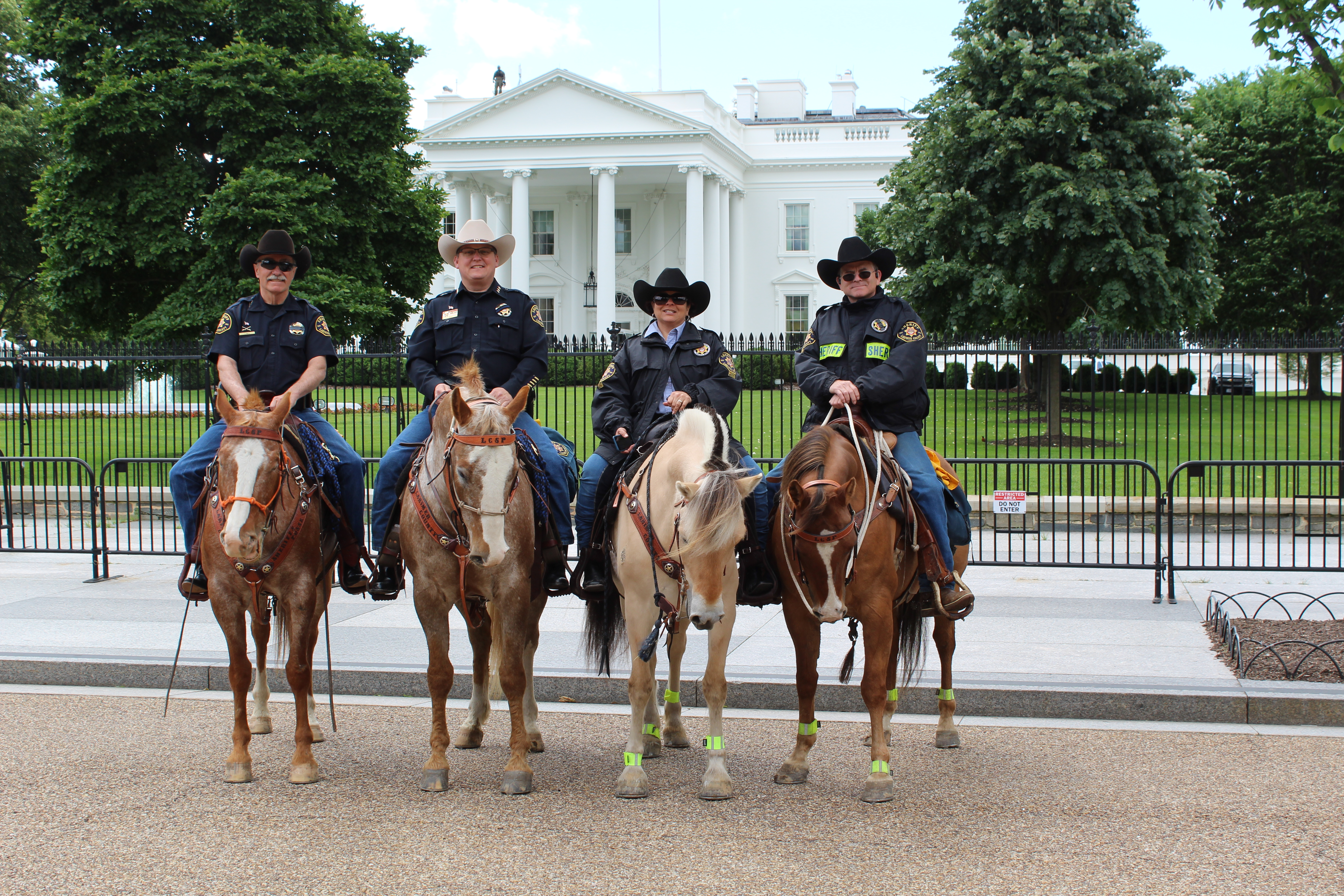 Imagen 14: Posse del Sheriff