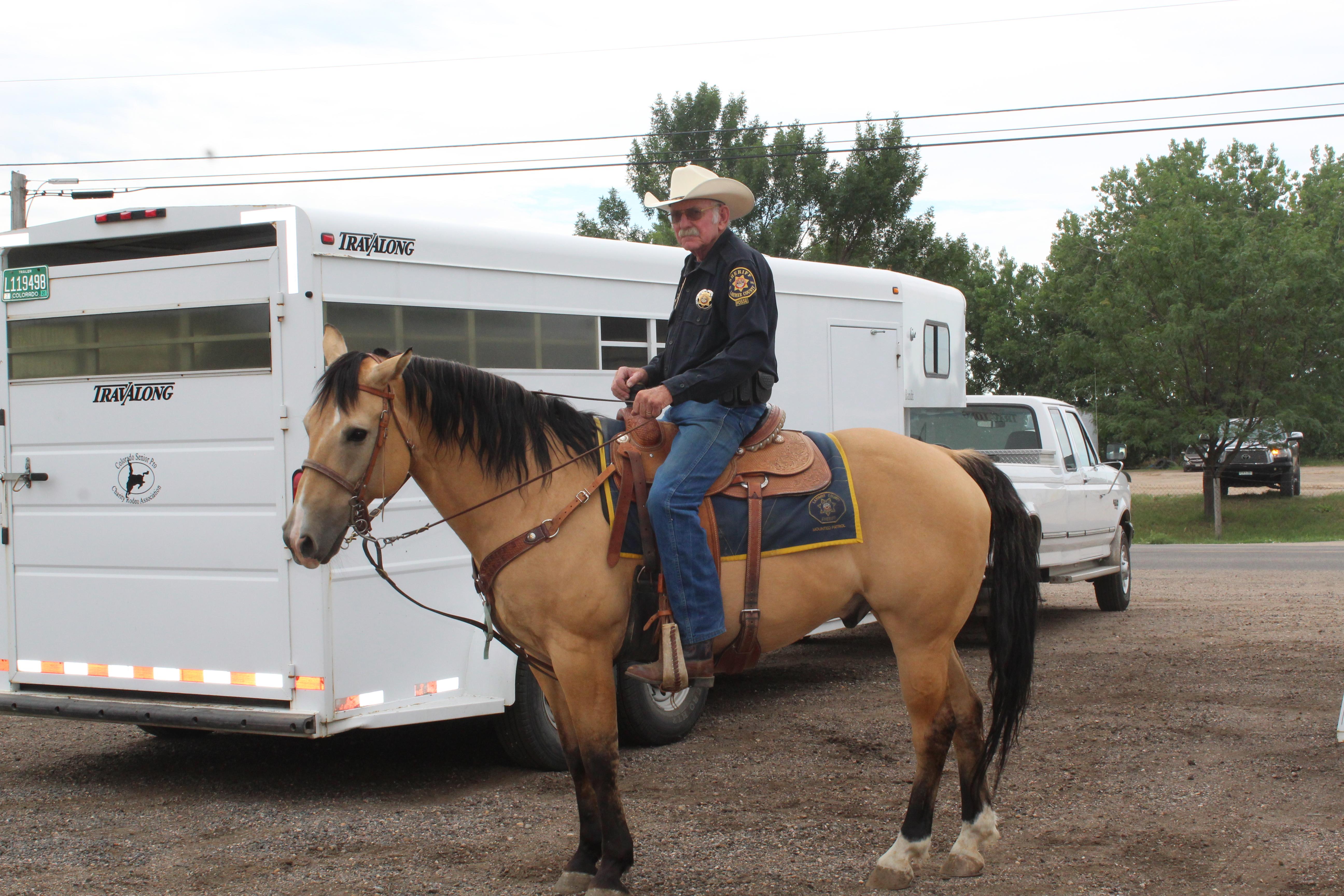 Imagen 16: Posse del Sheriff