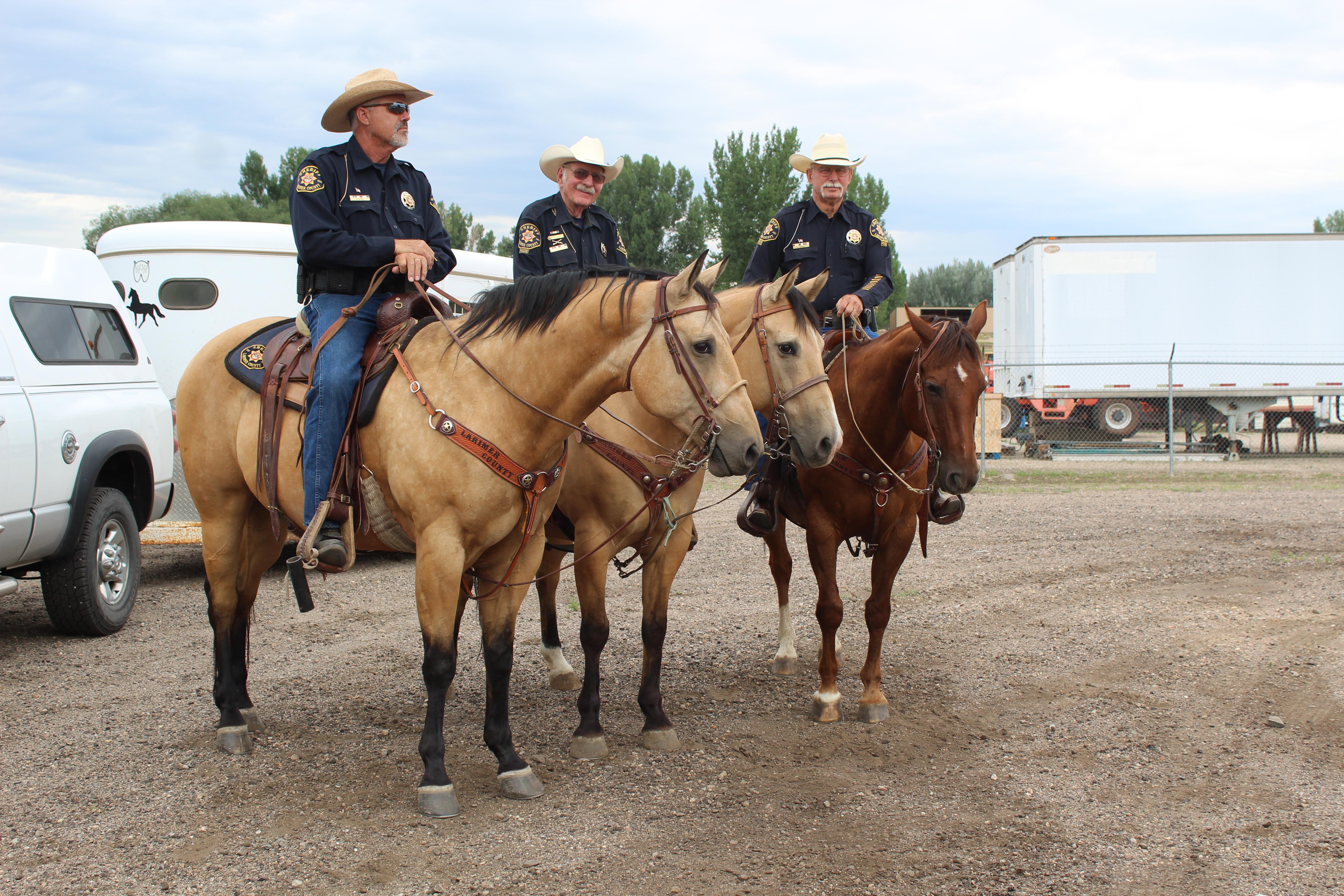 Imagen 18: Posse del Sheriff