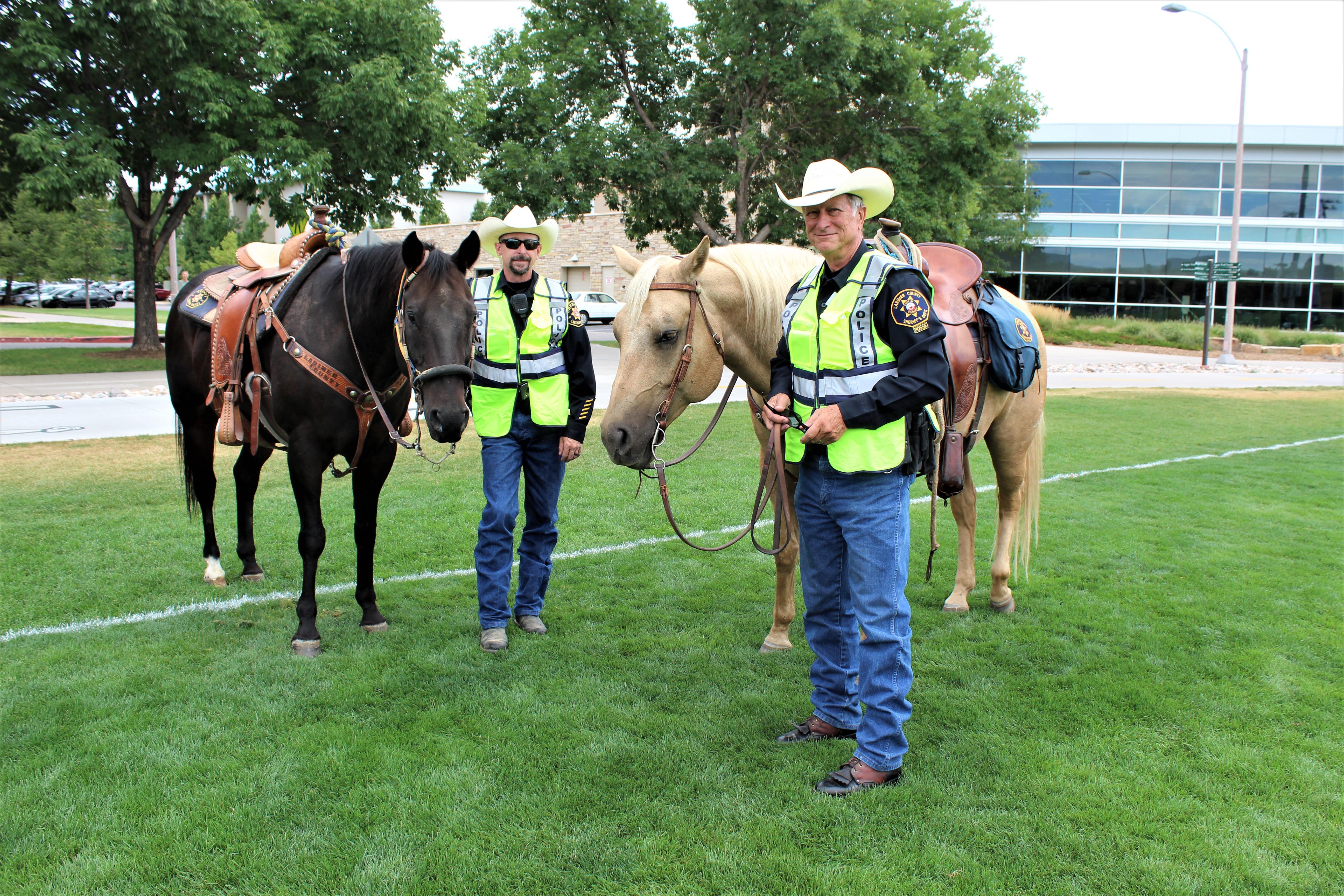 Imagen 22: Posse del Sheriff