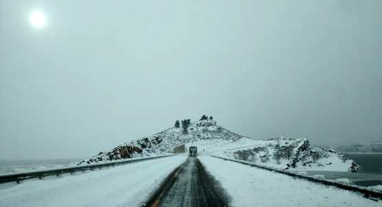 Snow & Ice Control link