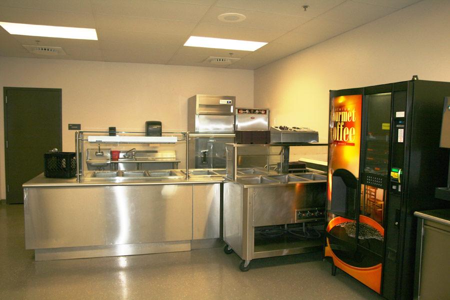 Image 8: Kitchen