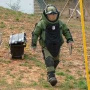 Imagen 2: Escuadrón de Bombas