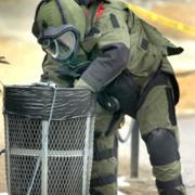 Imagen 3: Escuadrón de Bombas