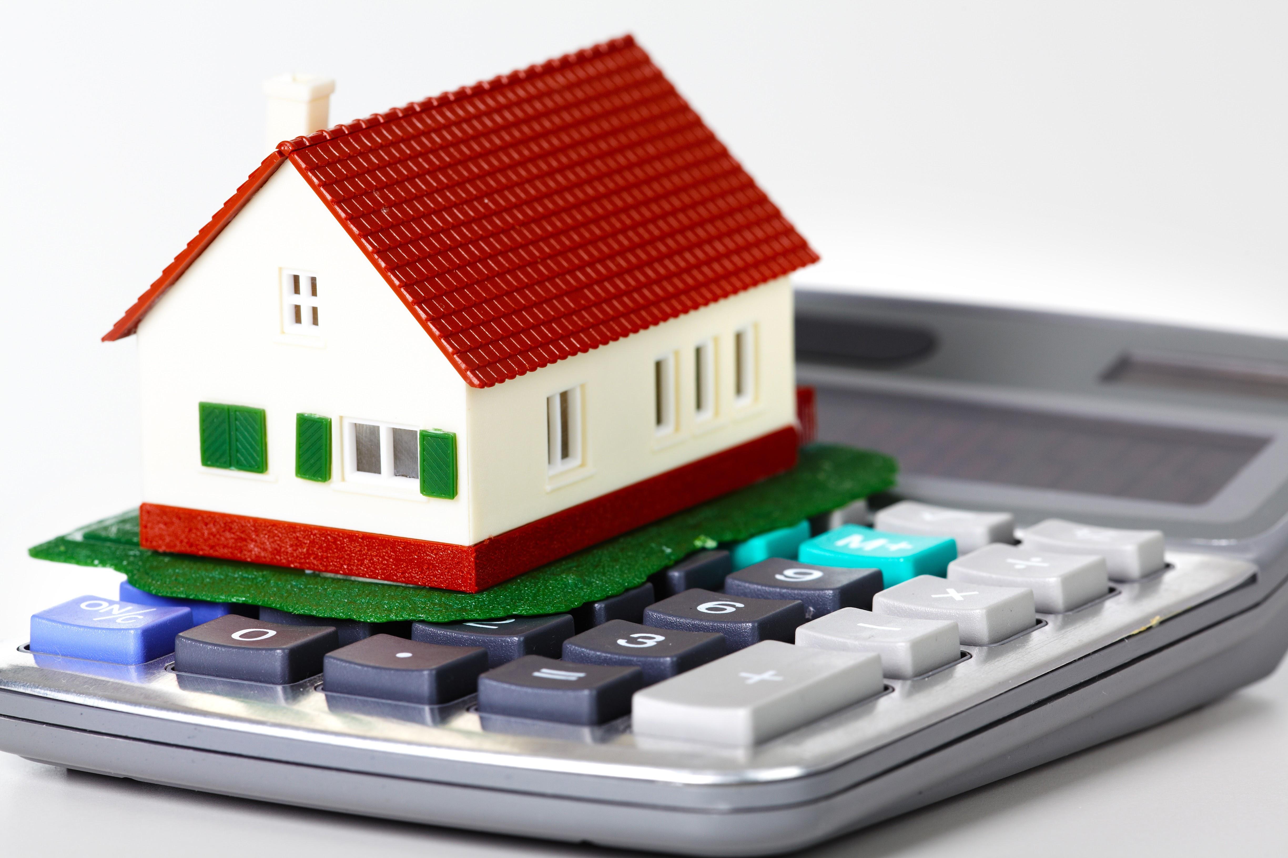 Large Short-term Rental link