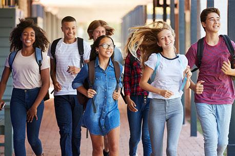 Enlace de prevención del tabaco juvenil