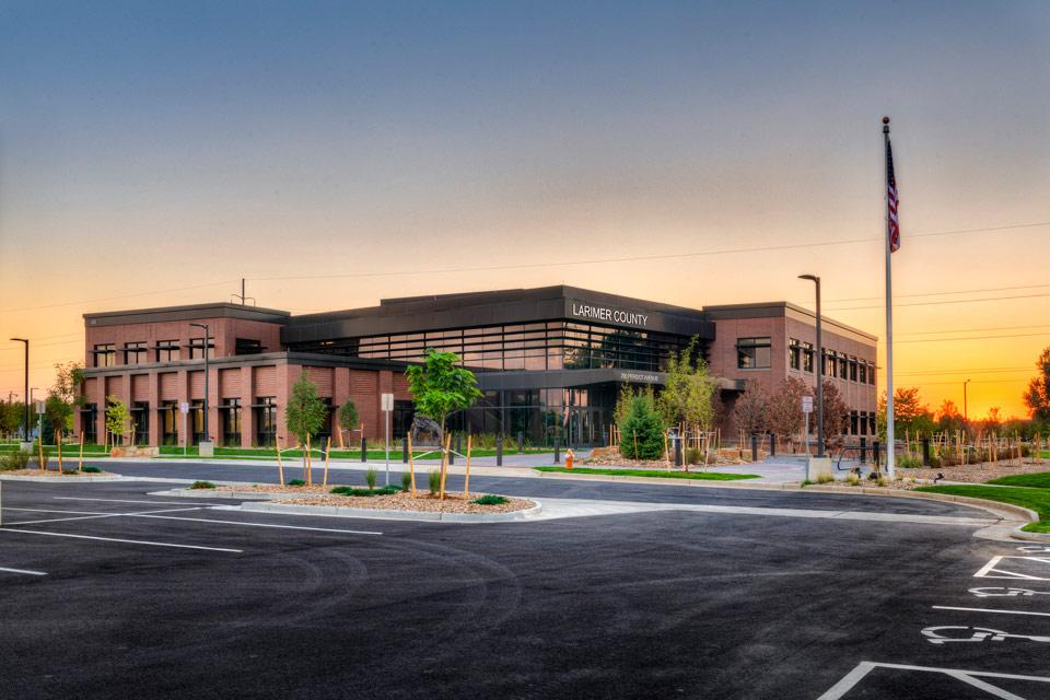 Image 5: Loveland Campus