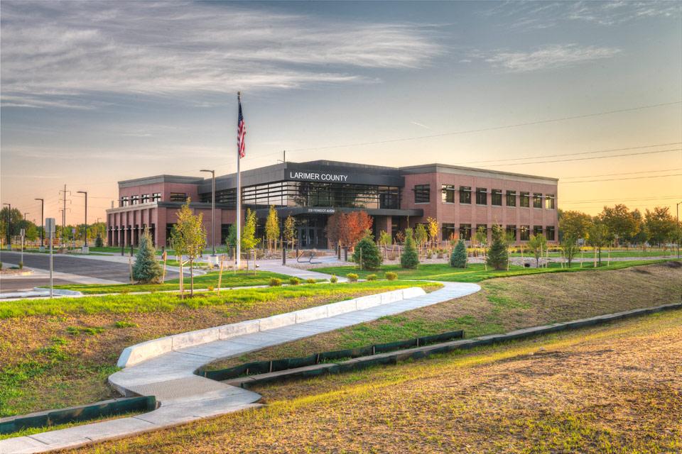 Imagen 4: Campus Loveland