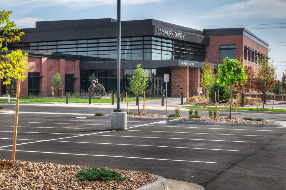 Image 2: Loveland Campus
